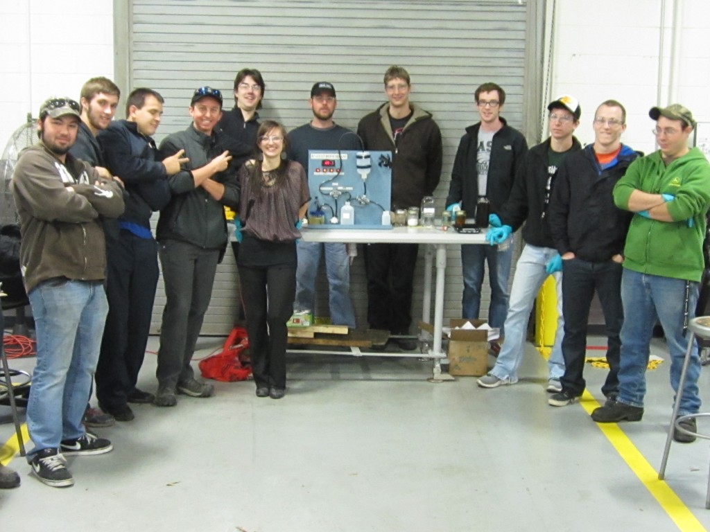 brcc course will train new biodiesel mechanics – blue ridge biofuels