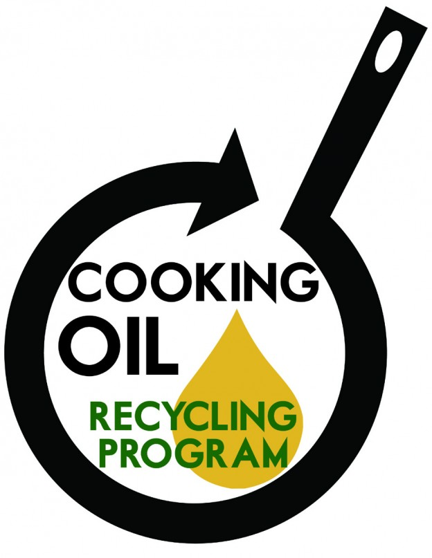 Free download of Cooking Oil vector logos